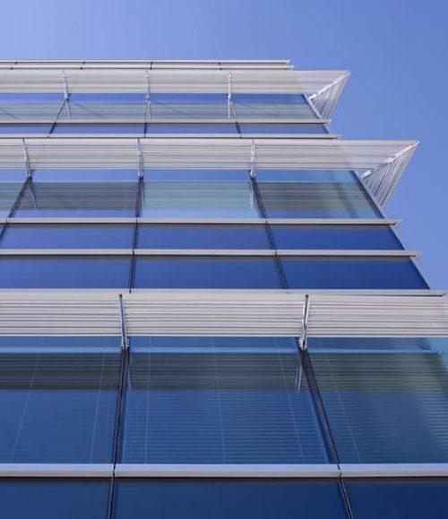 logan glazing